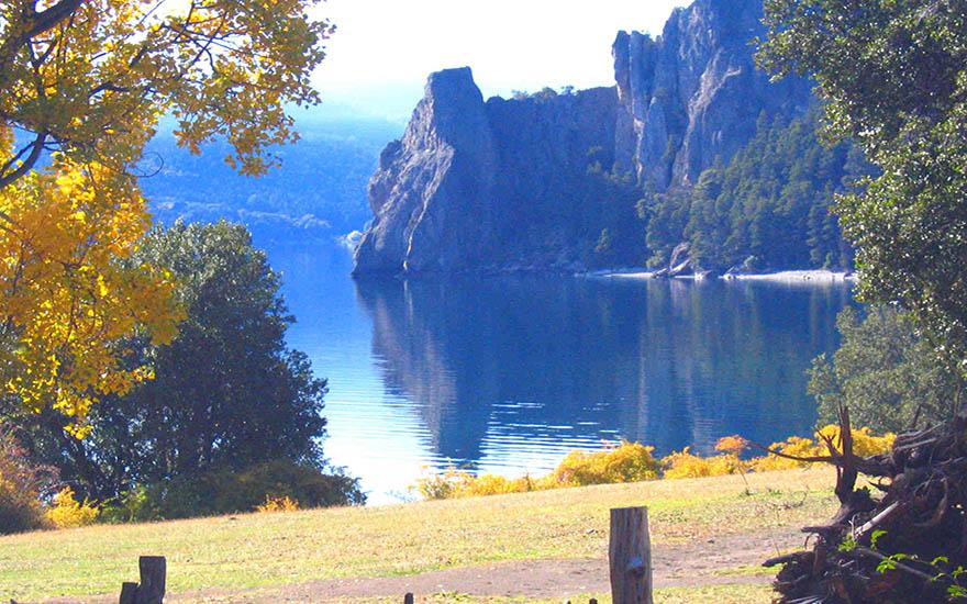 Circuito Grande : Circuito sete lagos argentinos circuito grande de san martin a